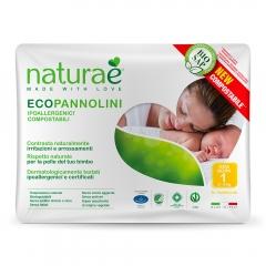 Naturaè newborn 01 2-5 Kg (26 pz)