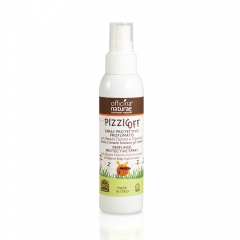 Repellente anti zanzara bio PizzicOff Officina Naturae