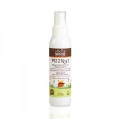Repellente anti zanzara bio PizzicOff Officina Naturae