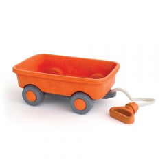Carretto in plastica riciclata Green Toys