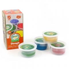Plastilina naturale bio Green Toys