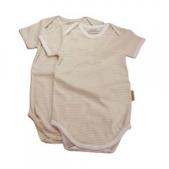 Body cotone bio Beaming Baby