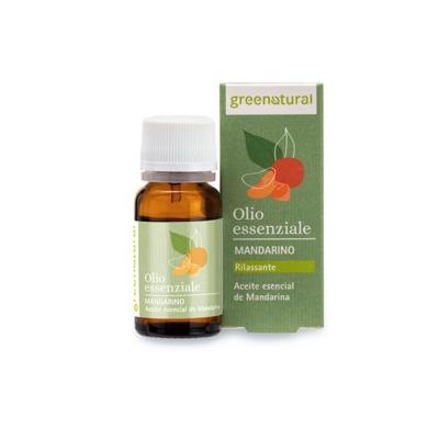Olio essenziale Mandarino Green Natural