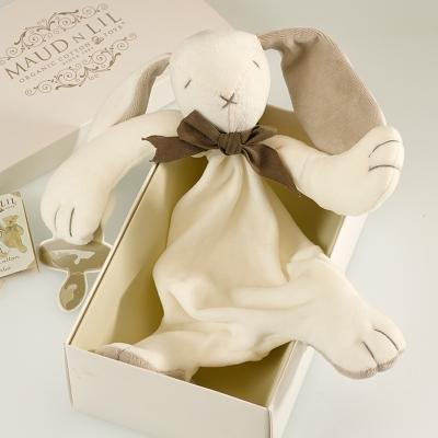 Comforter coniglio bianco Maud N Lil