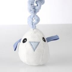 Sonaglio uccellino azzurro Maud N Lil