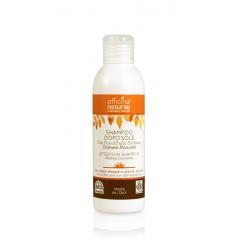 Shampoo doposole naturale Officina Naturae