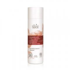 Shampoo bio capelli delicati Officina Naturae