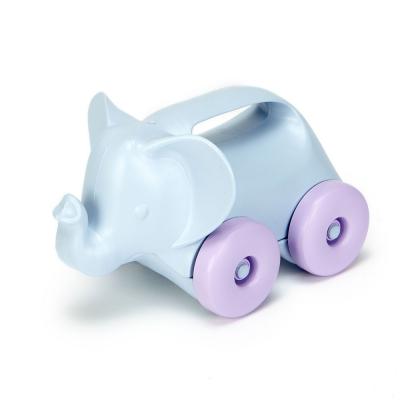 Elefantino con ruote ecologico Green Toys