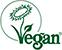 approvato vegan society